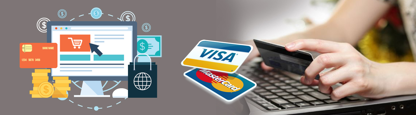 Secured Payment Gateway Integration